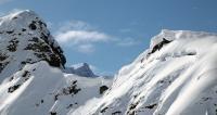 Winter Wandern Rauris Brunnerhof