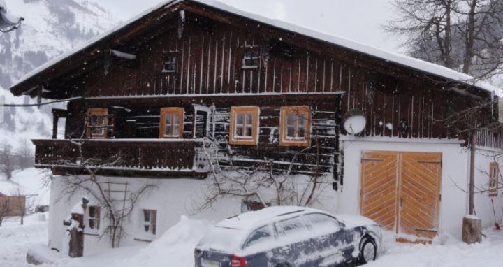 Brunnerhof Appartements in Rauris | Skiurlaub im Raurisertal im Salzburger Land